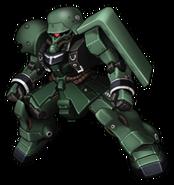 Super Robot Wars Z3 Tengoku Hen Mecha Sprite 115