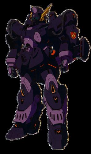 Front (Black Vanguard Squadron)