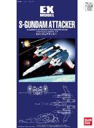 EX-SGundamAttacker