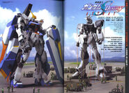 Gundam SEED Destiny Astray PN 14