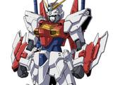 JMF-1337B Blazing Gundam
