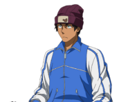 Sampo Hakuri SD Gundam G Generation Cross Rays