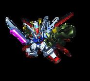 Super Gundam Royale Perfect Strike