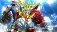 Super Shock Gundam