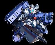 Astaroth Rinascimento SD Gundam G Generation Cross Rays