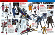 Creators Comments NewType