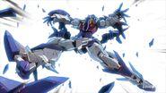GN-0000DVR-S Gundam 00 Sky (Ep 18) 11