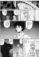 Kamille Moon Crisis Manga Page