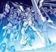 Tatsuya And All His Gunplas