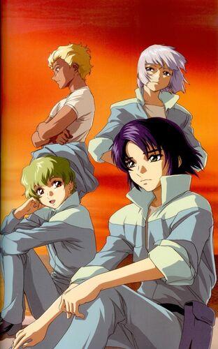 The Zala Team