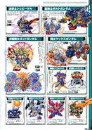 Gold Saga Character 2