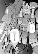 MSV-R Gunner Gundam B