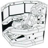 Maganac-cockpit