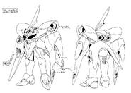 RMSN-008 Bertigo Lineart front and rear