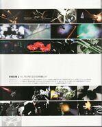 Gundam Evolve Material 85