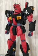 Gundam Mk 2 Tea Times Color