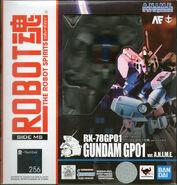 RobotDamashii-GundamGP01