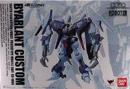 RobotDamashii ByarlantCustom box