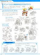 Winning Gundam Design