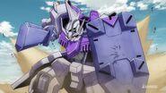 ASW-G-66 Gundam Kimaris Trooper (Episode 25) 03