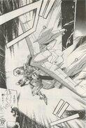Angel Strike Gundam 1
