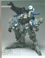 Fa-010e model