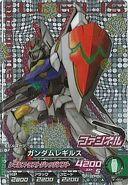 Gundam Legilis Try Age 11