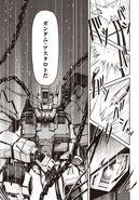 Gundam astaroth rollout
