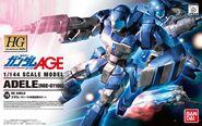 Hg adele blue