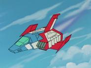 MSG Core Fighter