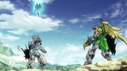 AGE-IIMG Gundam AGEII Magnum (SV ver.) (Episode 23) 11