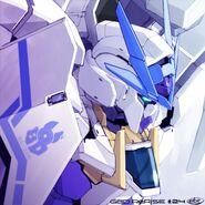 Gundam 00 Sky Moebius Yanase