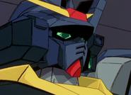Gundam MK-II Titans Head