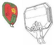 Hamma Hamma shield