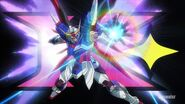 ZGMF-X42S Destiny Gundam (Divers Battlogue 01) 03