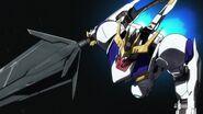 02.ASW-G-08 Gundam Barbatos Lupus Rex (Episode 42)