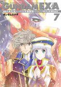 Gundam EXA Vol.7