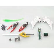 Gunpla MG EW GoL Expansion Set Parts
