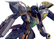Khronos Gundam Versus