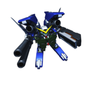 Super Gundam Royale Type D