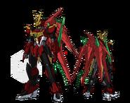 忍ノ参 Ninpulse Gundam