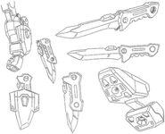Gat-fj108-speculum-knife