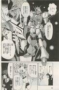 Gundam Build Fighters Amazing scan 2