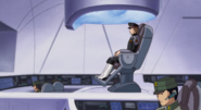Lesseps Bridge Interior 01 (Seed Destiny HD Ep18)