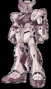 RX-93 ν Gundam (Okawara) Front