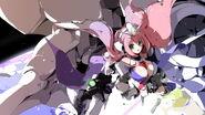 RX78GP03 Gundam GP03 Dendrobium MS Girl