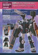 FA-78 Full Armor Gundam Thunderbolt Ver part A