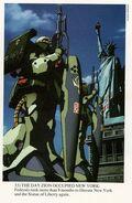 MS-ERA-GundamGallery Gundam 0079 374