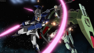 MSGS (Remastered) EP47-Duel vs Forbidden Gundam