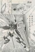 Satellite Strike Gundam